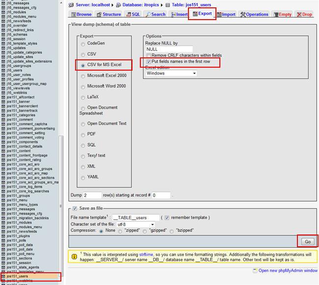 how to delete table in mysql phpmyadmin